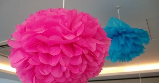 Cara Mudah Membuat Bunga Dari Kertas Ragam Kerajinan Tangan