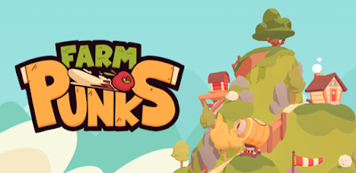 Farm Punks Pre-register Now on Android