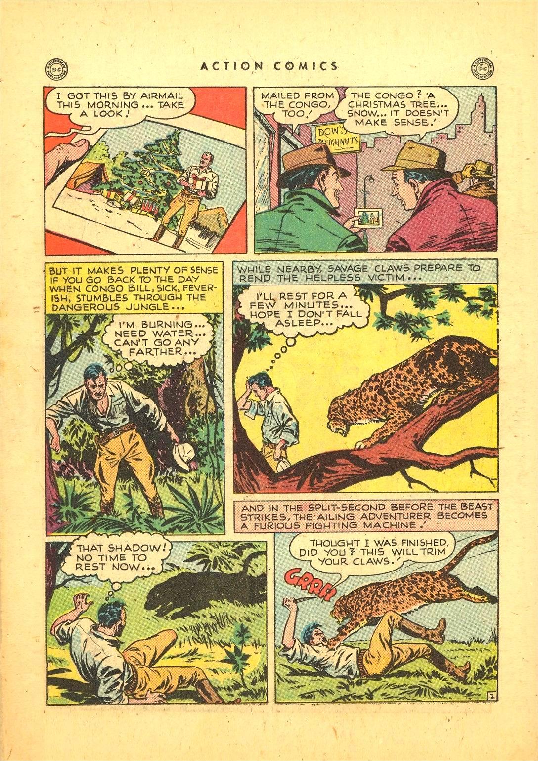 Action Comics (1938) 117 Page 24