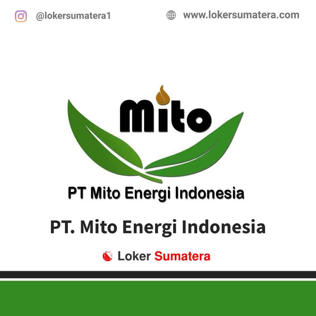 PT. Mito Energi Indonesia Pekanbaru