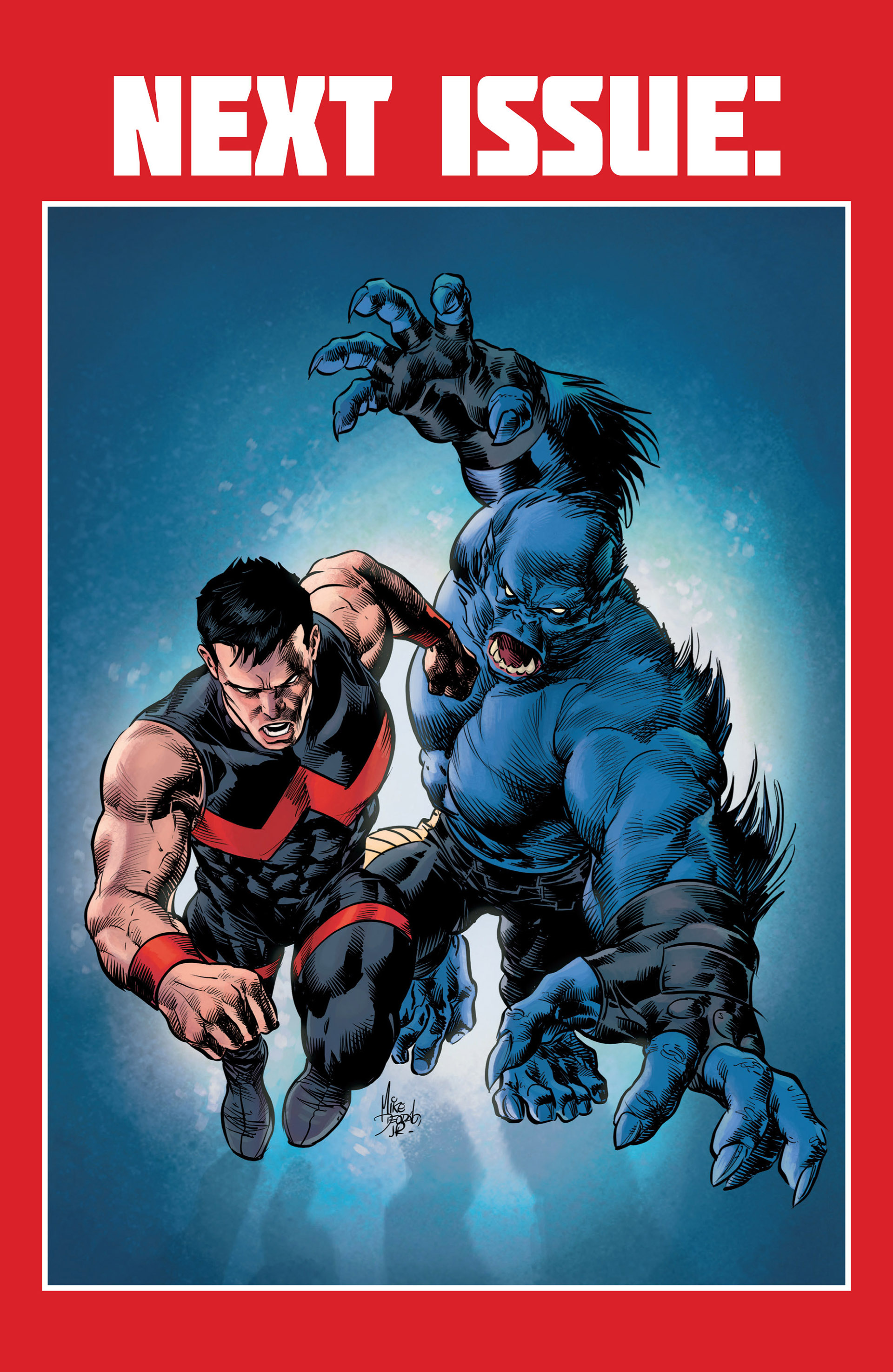 Read online A X comic -  Issue #11 - 22
