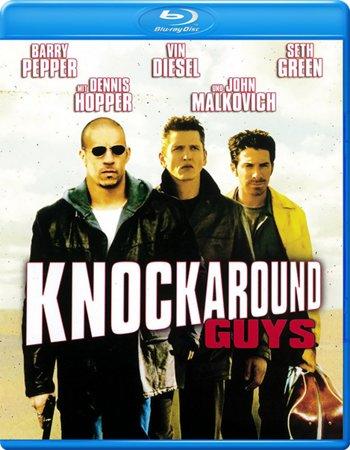 Knockaround Guys (2001) Dual Audio Hindi 720p BluRay 750MB ESubs Movie Download