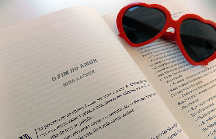 O Fim do Amor - Nina Lacour | Meus contos preferidos do livro Aconteceu Naquele Verão, de organização de Stephanie Perkins, Editora Intrínseca