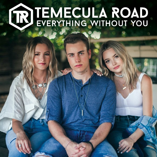 """country routes news: Temecula Road premiere video for """"Everything"""