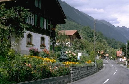 Embracing The Heart Of Swiss Culture In Their Boutique Cities