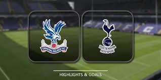 مشاهدة مباراة توتنهام وكريستال بالاس بث مباشر بتاريخ 27-01-2019 كأس الإتحاد الإنجليزي