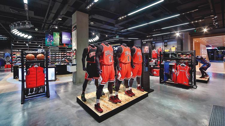 0a68fc2d5f Principais lojas de roupas de Miami