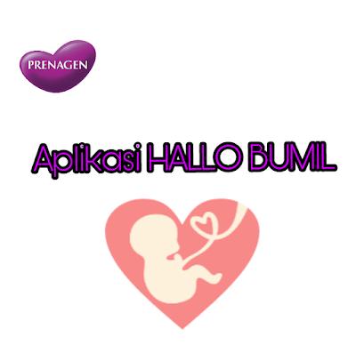 Aplikasi HALLO BUMIL