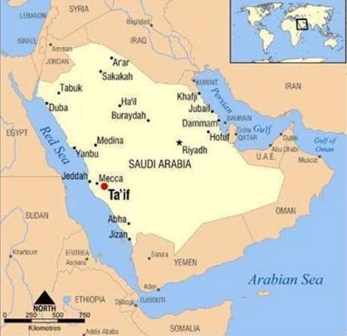 Peristiwa Bersejarah Islam Yang Berlaku Pada Bulan Ramadan