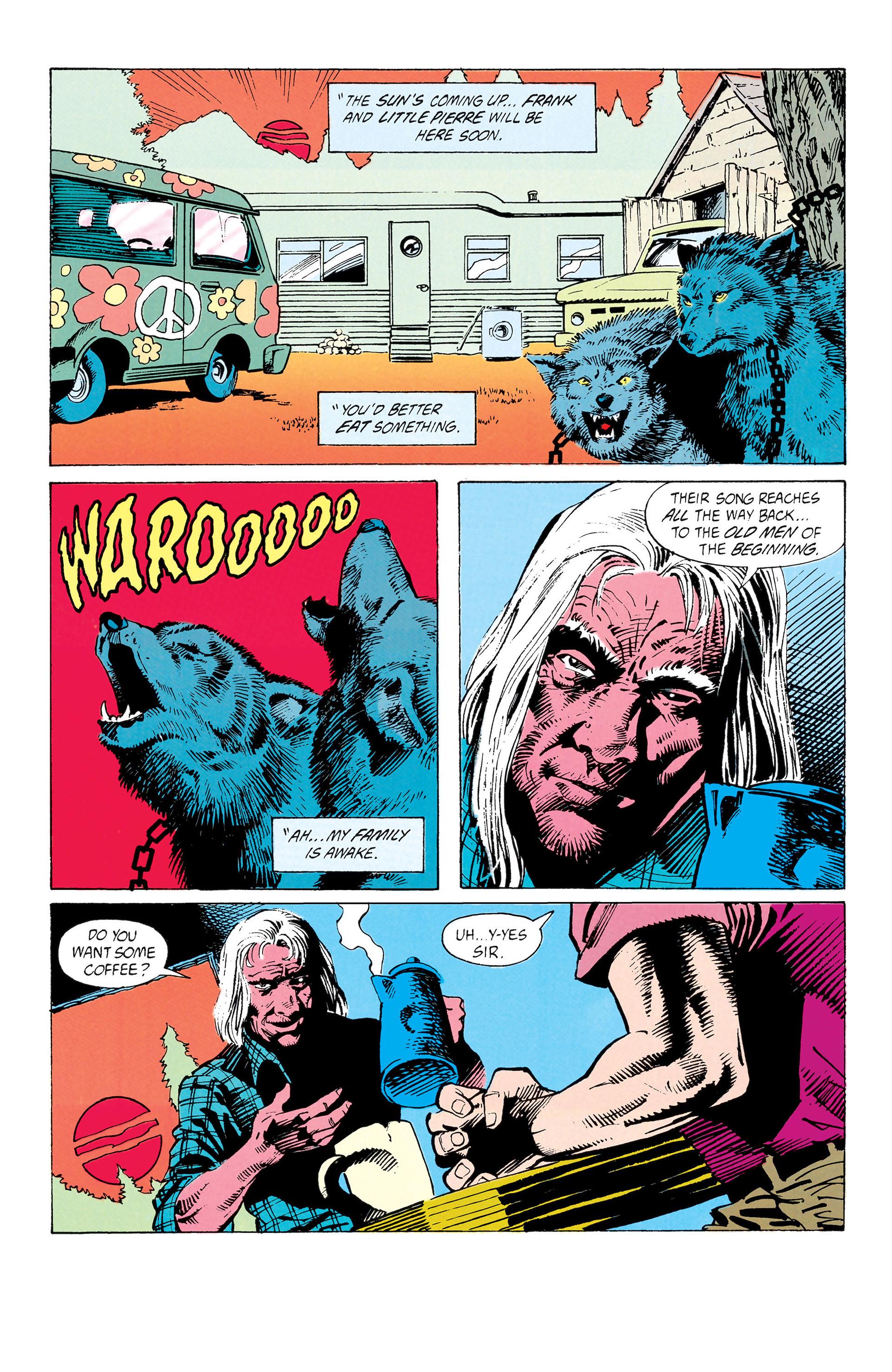 Read online Animal Man (1988) comic -  Issue #39 - 2