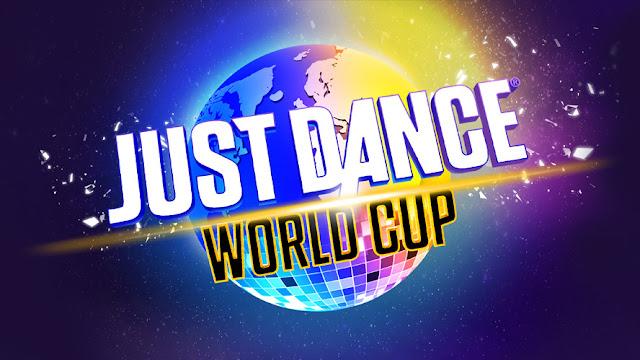 El 16 de septiembre llegan las audiciones a Barcelona de la Just Dance World Cup