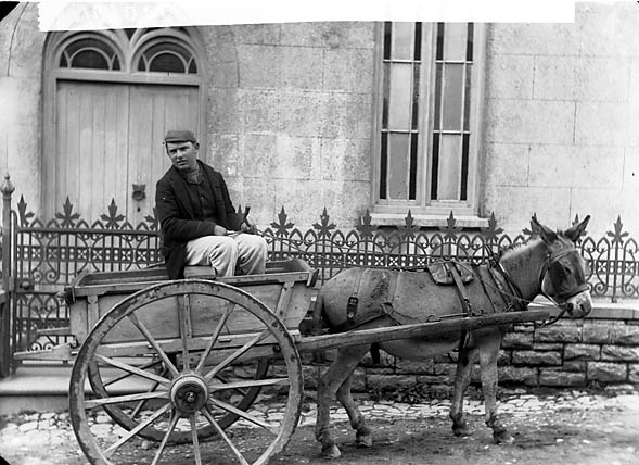 Transport Of Wales In The 19th Century Vintage Everyday