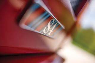 S4 Emblem
