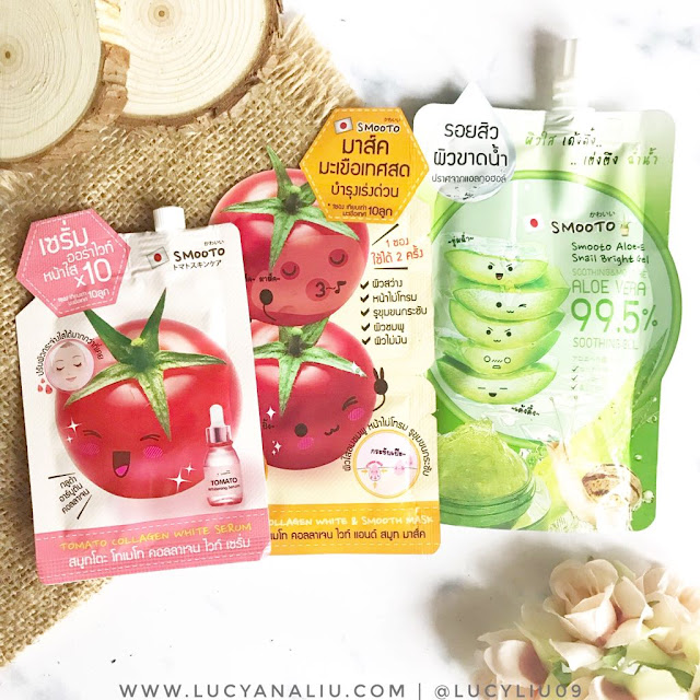 Smooto Indonesia Skincare
