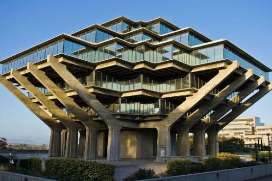 7 universidades de estados unidos con las bibliotecas m s for Universidades que ofrecen arquitectura