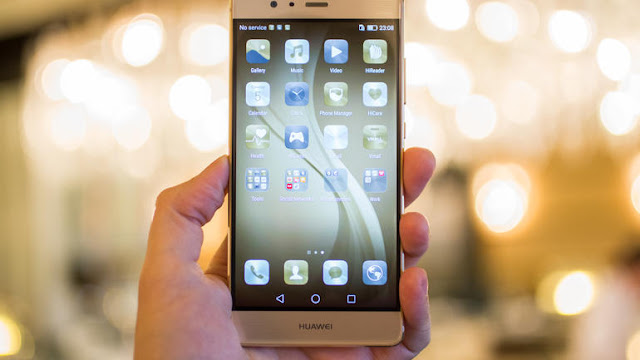 Huawei P9 SmartPhone 2016