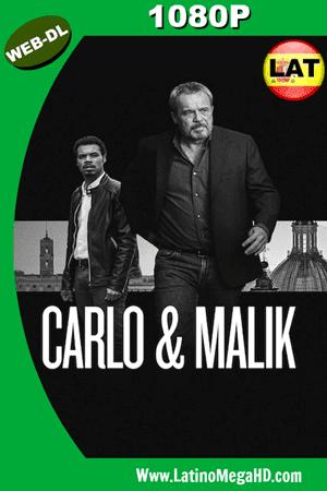 Carlo & Malik (Serie de TV) (2018) Temporada 1 Latino WEB-DL 1080P ()