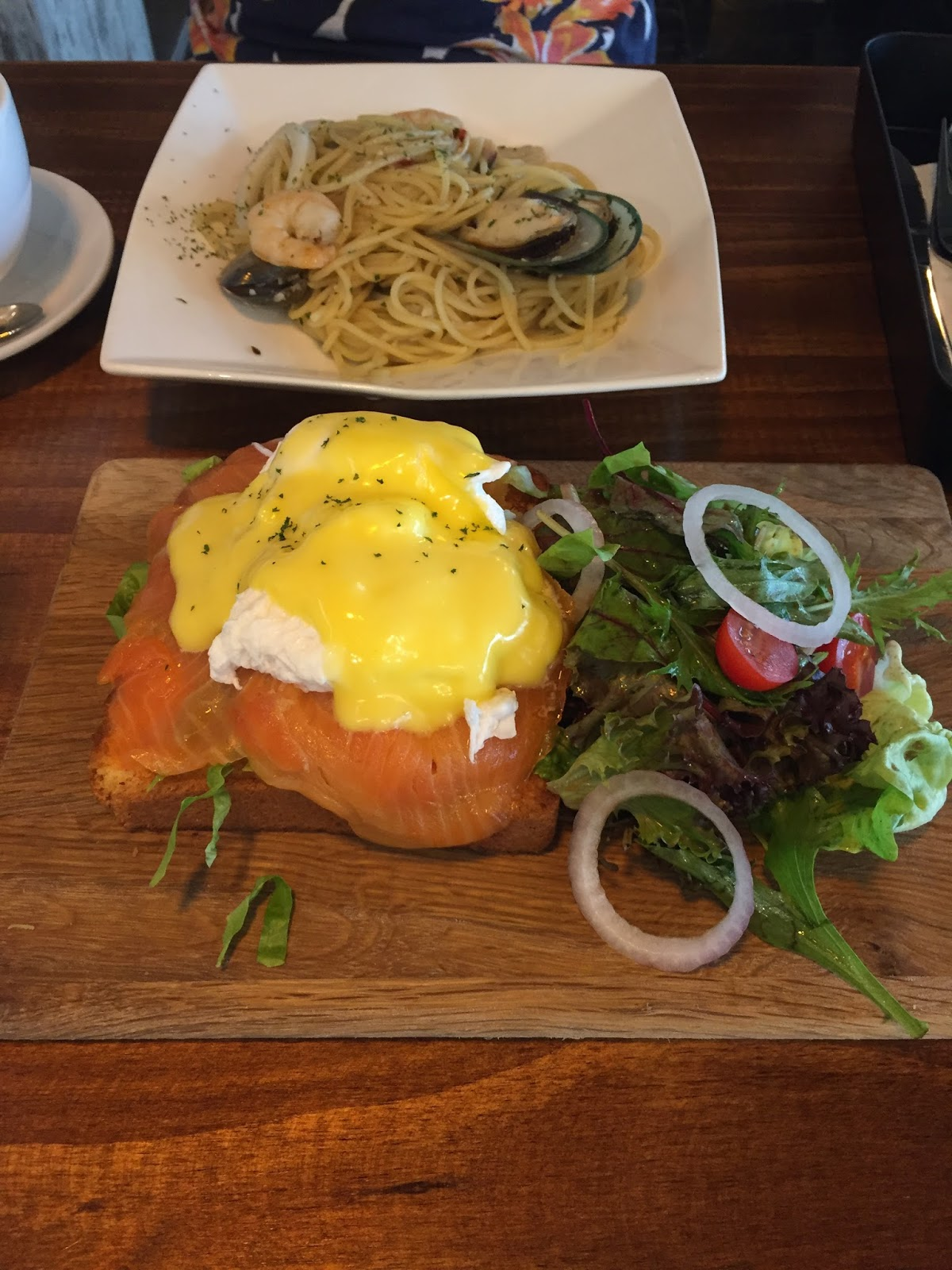 Larder Cafe Toa Payoh Review
