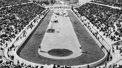 İlk Olimpiyat Oyunları hangi ülkede gerçekleşmiştir?