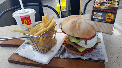 McDonalds y Big Data