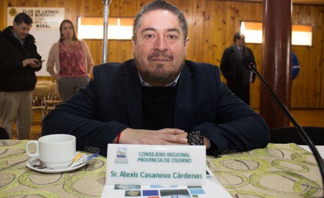 Alexis Casanova