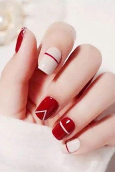 Party Nail Art