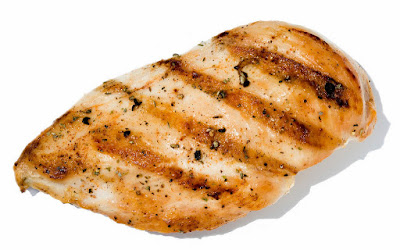 Chicken Breast for muscle gain