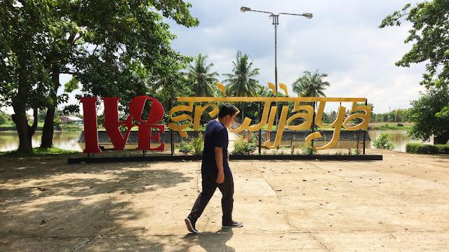 museum purbakala sriwijaya