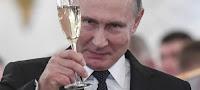Αυτό είναι το πρωτοχρονιάτικο μήνυμα του Πούτιν...➤➕〝📹ΒΙΝΤΕΟ〞
