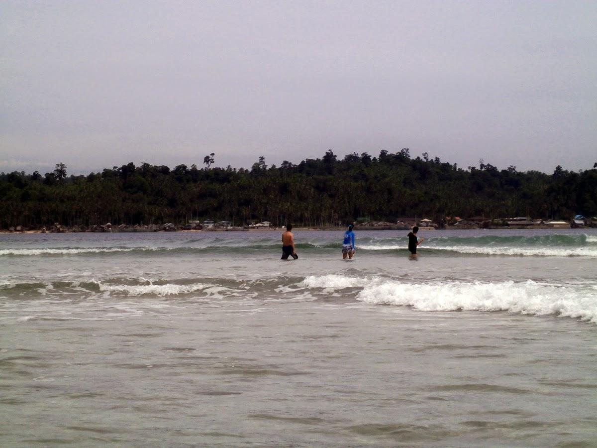 Hinatuan, Bislig, Surigao