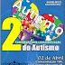 2ª Caminhada pela conscientização do Autismo será realizada na próxima segunda-feira (02), em Belo Jardim, PE