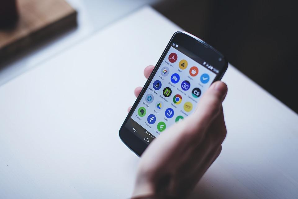 aplicaciones codigo abierto android