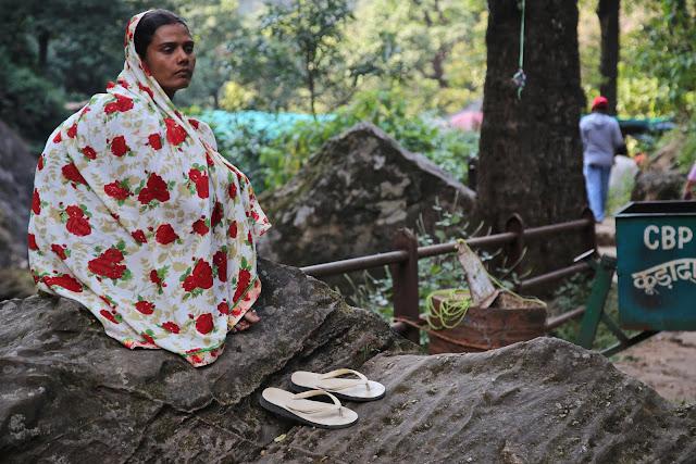 Pachmarhi, India, pic; Kerstin Rodgers/msmarmitelover.com