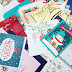 Recycle Upcycle Christmas Cards - Tags