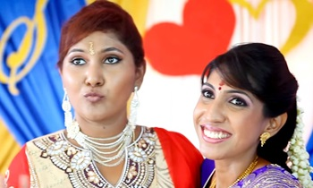 Malaysian Indian Wedding Videography