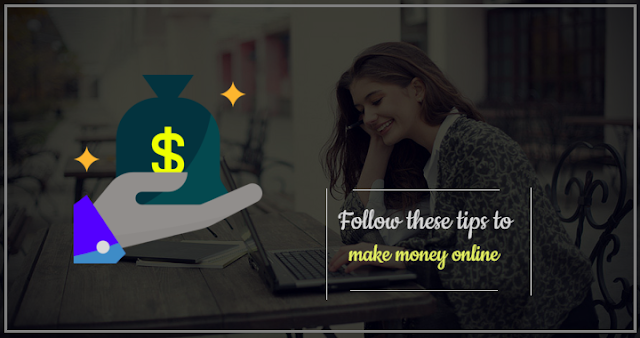 5 Super Clever Ways to Earn Money Fast Online