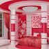 Desain Kamar Tidur Dengan Pilihan Warna Romantis