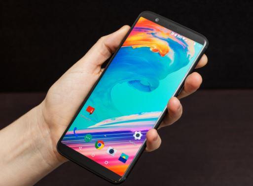 OnePlus 5T Ternyata Memiliki Kelemahan
