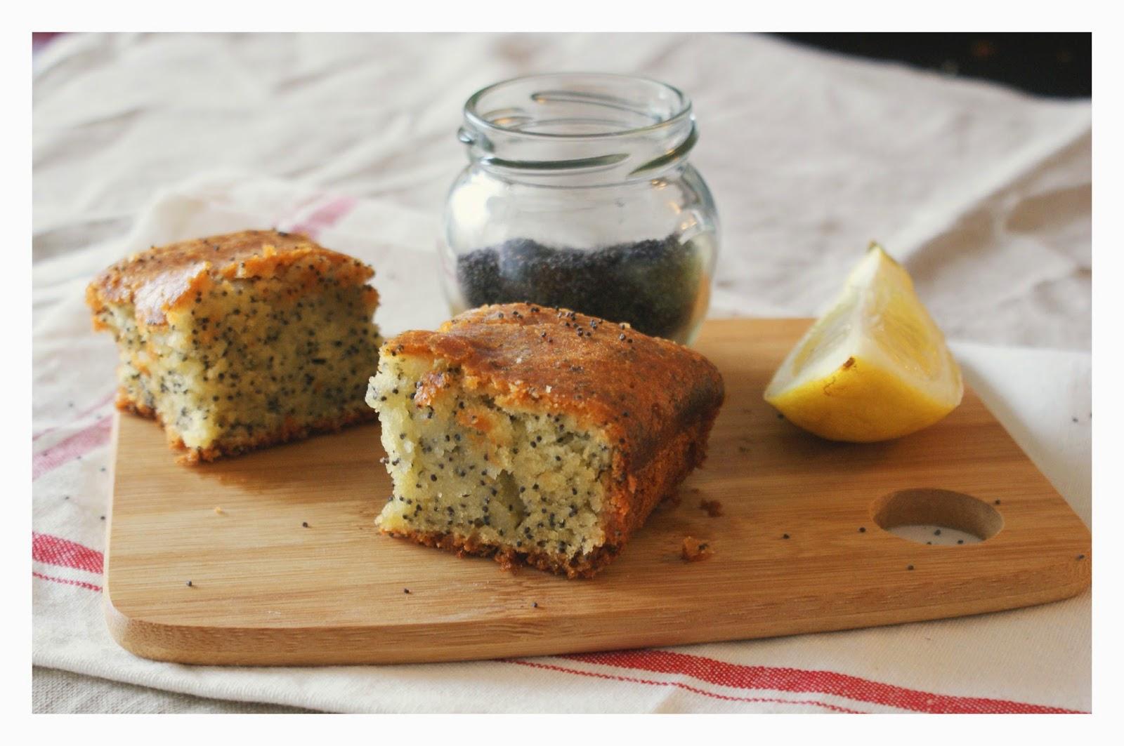 Marmitton Cake Au Citron