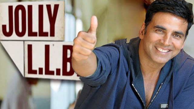 JOLLY LLB 2 FULL MOVIE DOWNLOAD | JOLLY LLB 2 TORRENT HD