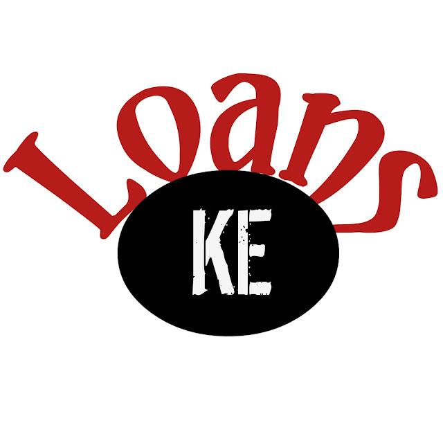 Loans Kenya Blog brand logo