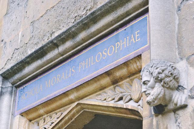 Schola Moralis Philosopiae
