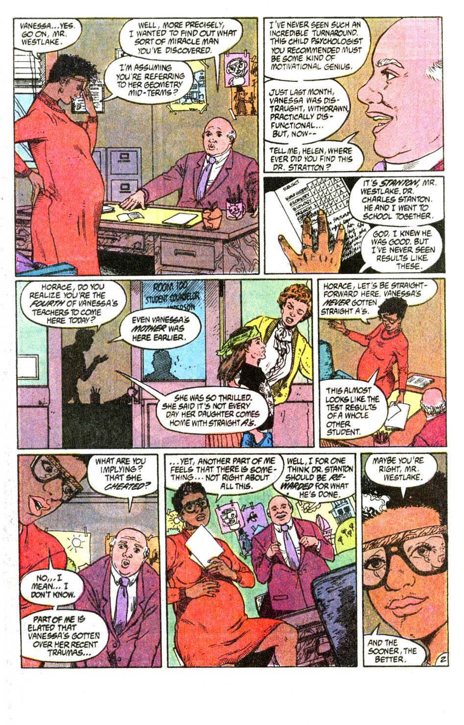 Read online Wonder Woman (1987) comic -  Issue #54 - 3
