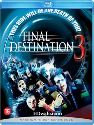 Final Destination 3 (2006) Movie 1080p & 720p BluRay