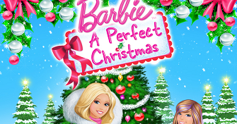 Complete Barbie Movies Online: Watch Barbie: A Perfect Christmas (2011) Movie Online Free ...