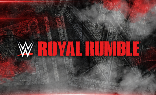 WWE Royal Rumble 2016 Live Stream