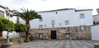 Úbeda, Casa de los Carvajales.