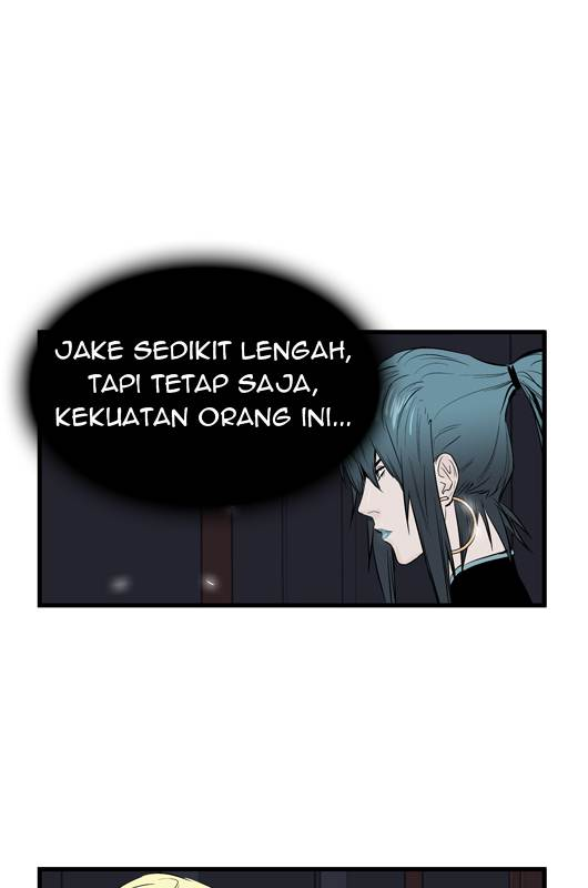 Webtoon Noblesse Bahasa Indonesia Chapter 47