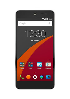 Hurry Limited time! Wileyfox Swift 4G Dual SIM-Free Smartphone Black £109.99 FREE P&P (just 3 hours deal)