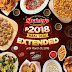P2018 Meal Deal at Shakey's